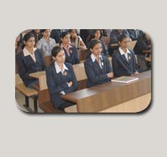 Facilities at Jain College Belgaum